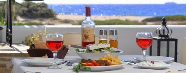 8 Day Idyllic Greek Islands Cruise