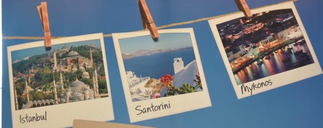 Aegean Love Story Tour