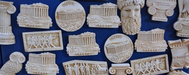 Greece Higlights
