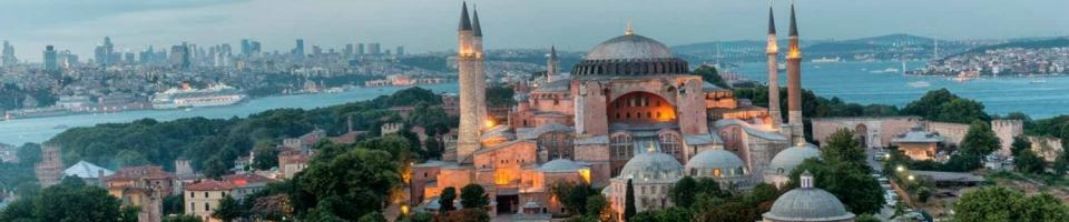 Greece & Turkey Programs