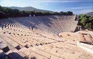Epidurus Amphitheatre