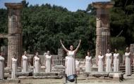 Olympia,Greece