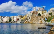 5 Day Idyllic Greek Islands Cruise