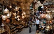 Khalili Market, Cairo