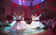 Whirling Dervishes Show, Istanbul