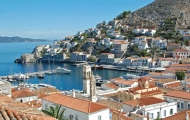 Saronic Islands Tour